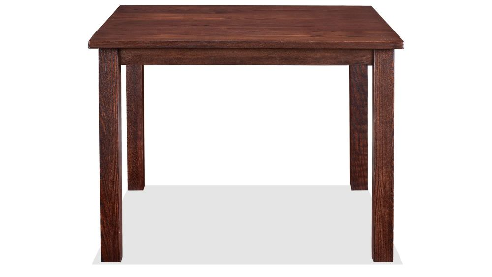"""Conroe Oak 48"""" Pub Table, , hi-res"""