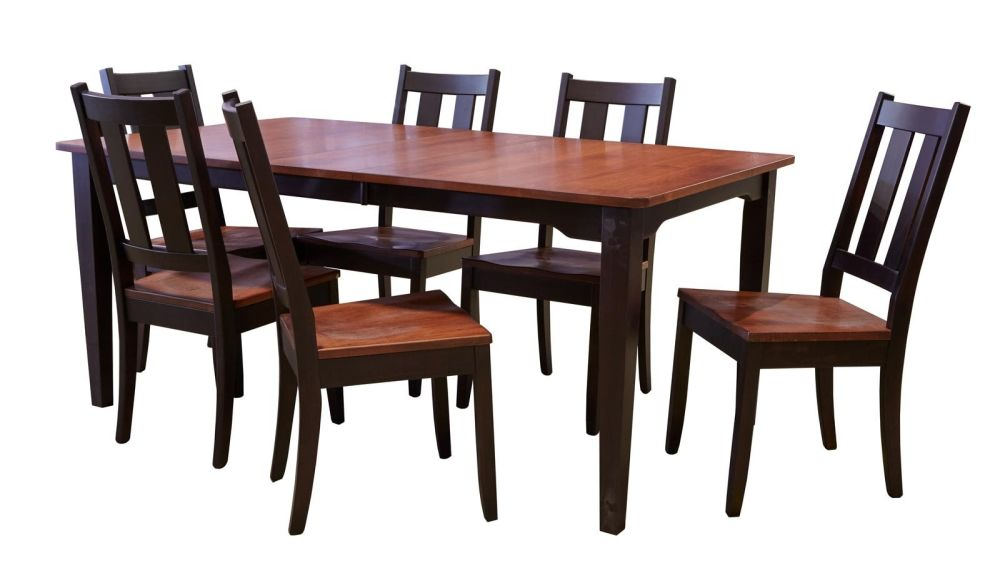 Sage Hill Dining Table & 6 Chairs, , hi-res