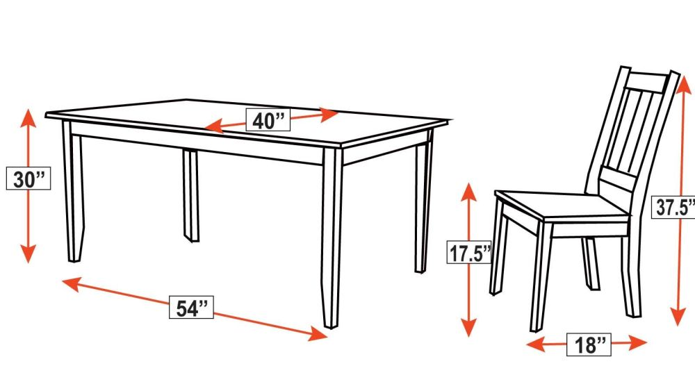 Mosquito Prairie Dining Table & Chairs, , hi-res