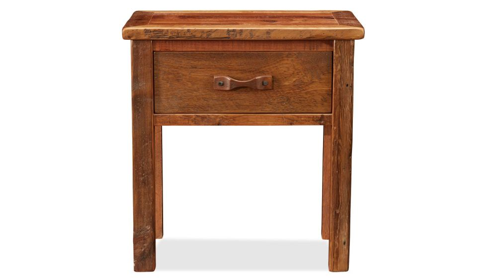 Canyon Lake 1-Drawer Nightstand, , hi-res