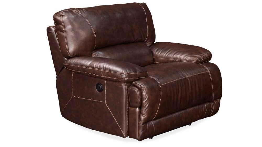 Midnight Luxe Power Recliner, , hi-res