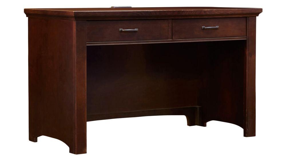 Mayflower Cherry Desk, , hi-res