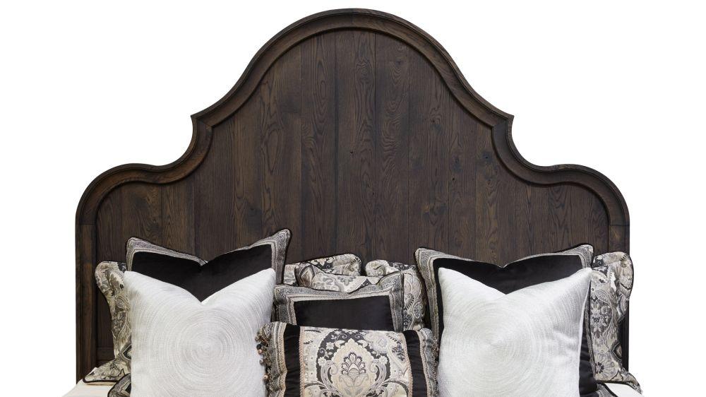 Amador Retreat Queen Bed, , hi-res