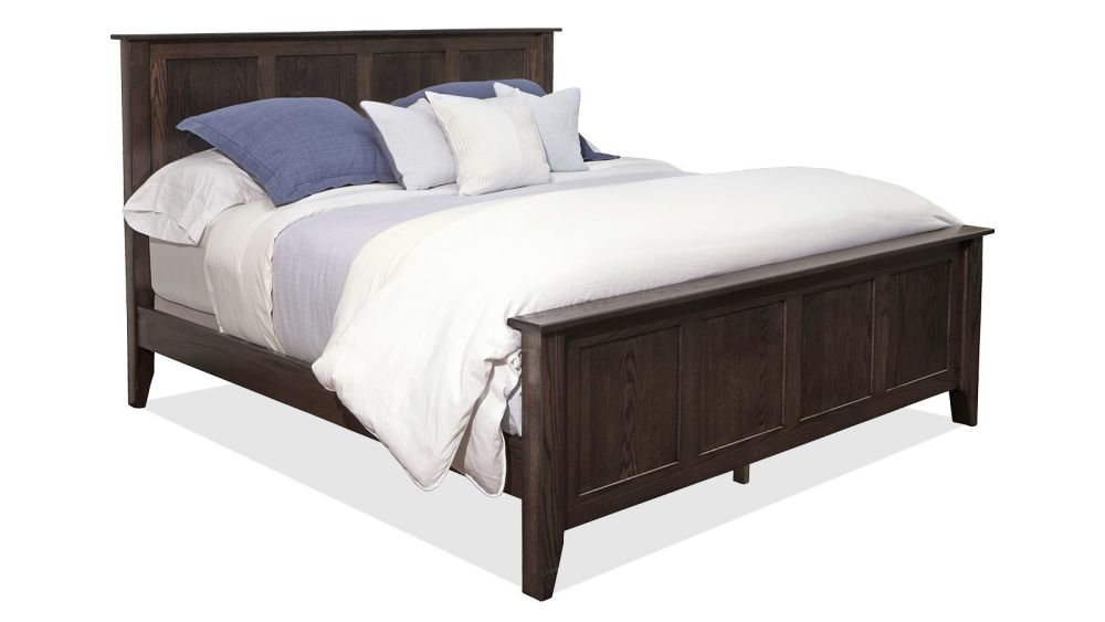 Tyler King Bed, , hi-res