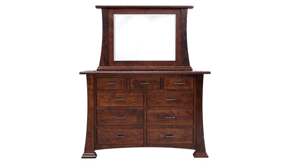 Bolivar Dresser and Mirror, , hi-res