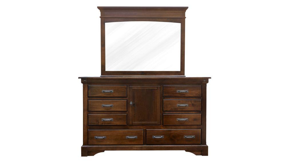 Montana Dresser and Mirror, , hi-res