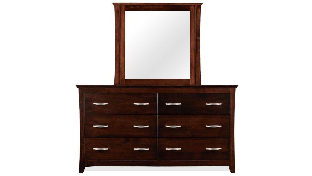 Rockdale Dresser and Mirror, , hi-res