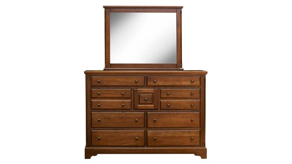 Rancho Viejo Dresser and Mirror, , hi-res