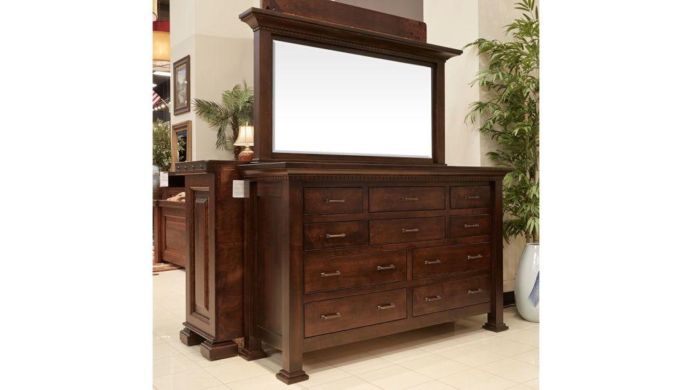 Galena Park Dresser & Mirror, , hi-res