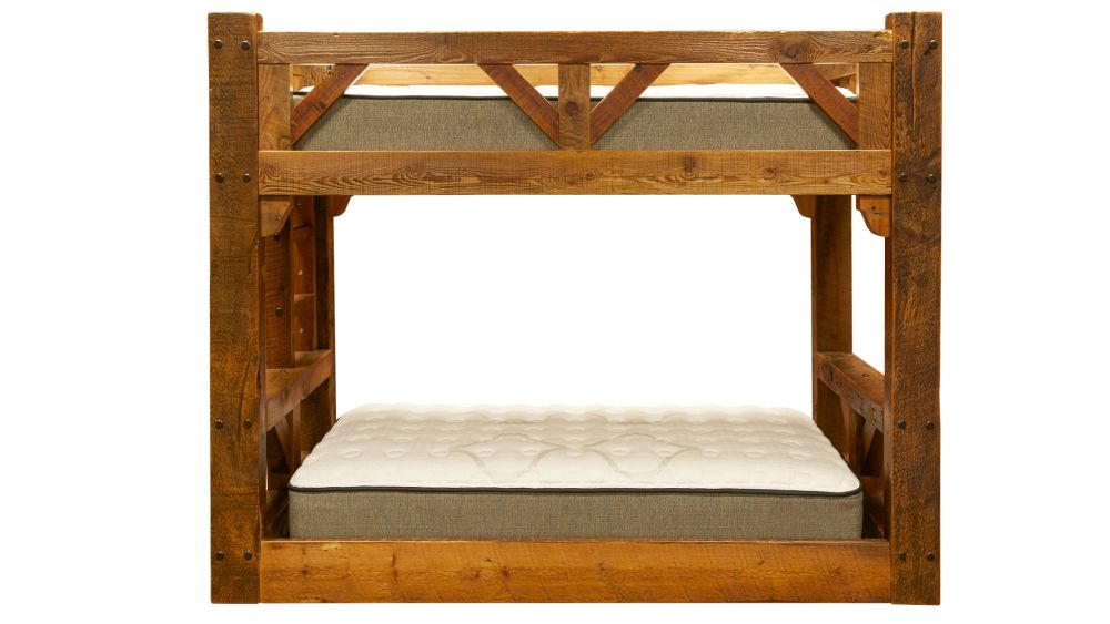 West Texas Twin Bunk Bed
