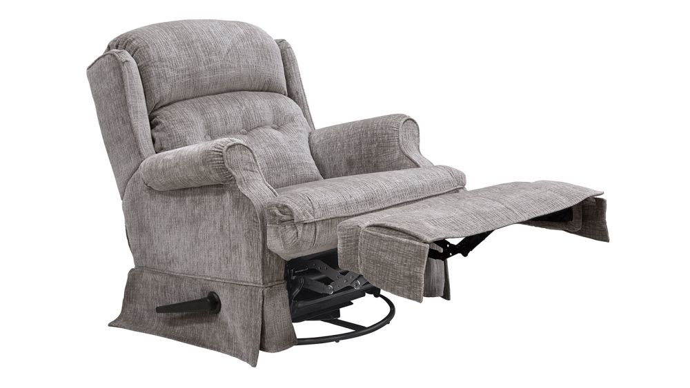 Carolina Stone Recliner, , hi-res