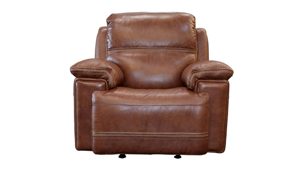 Secretariat Brown Power Glider Recliner, , hi-res