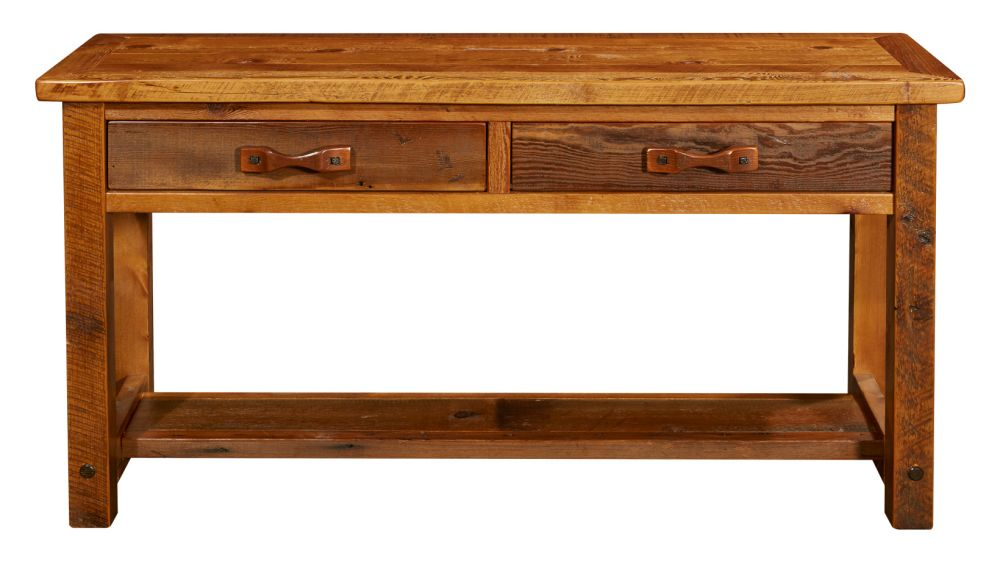 Gallery Brown Sofa Table, , hi-res