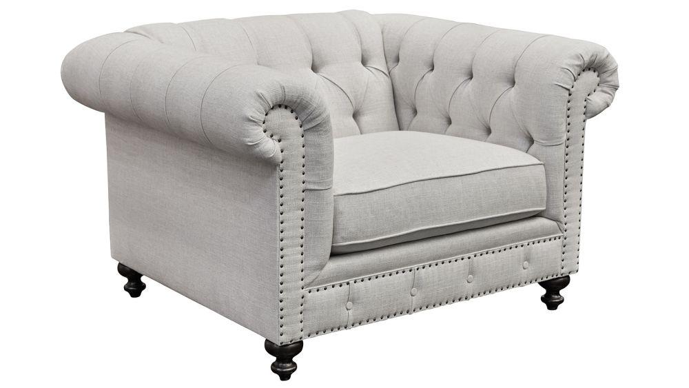London Club Chair, , hi-res