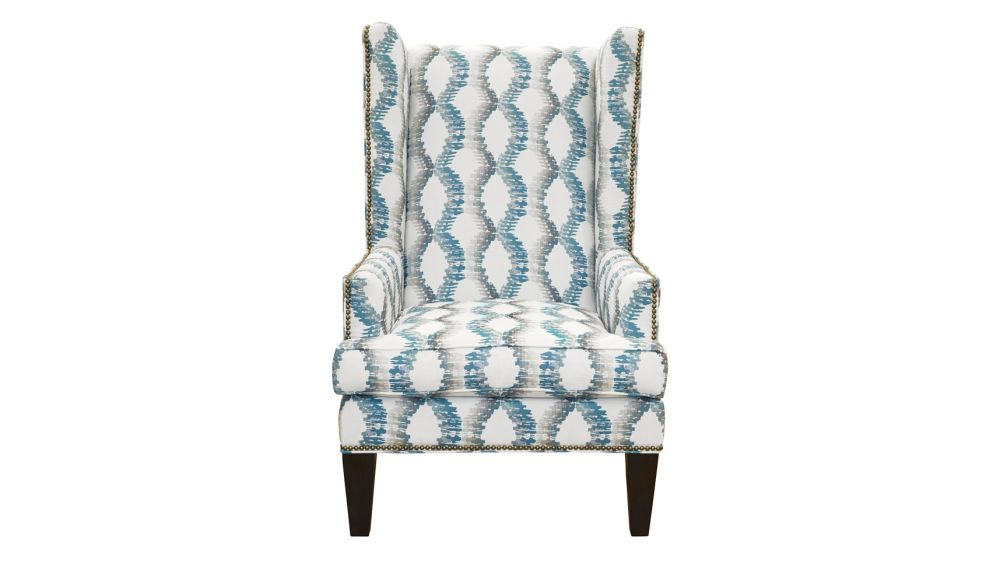 Roosevelt Estate Accent Chair, , hi-res