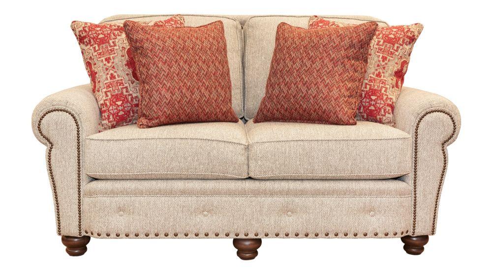 Carmine Love Seat, , hi-res