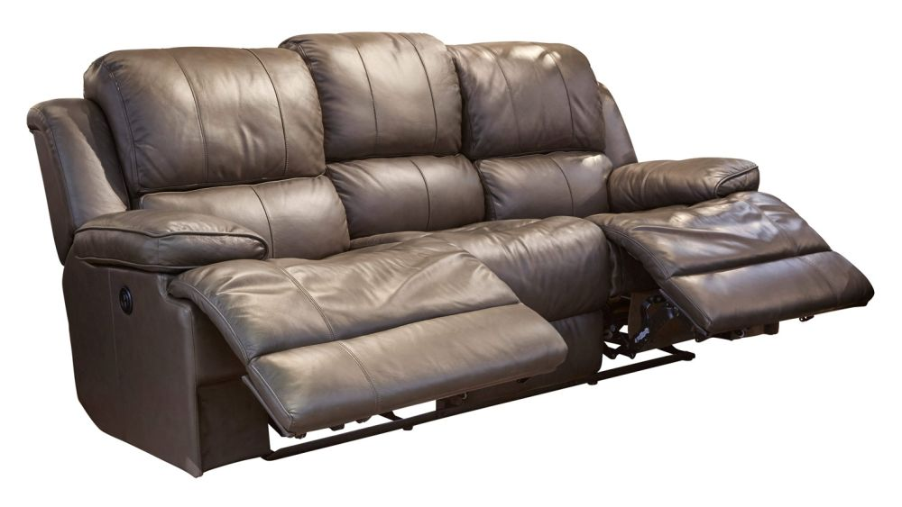 Citation Power Reclining Sofa, , hi-res