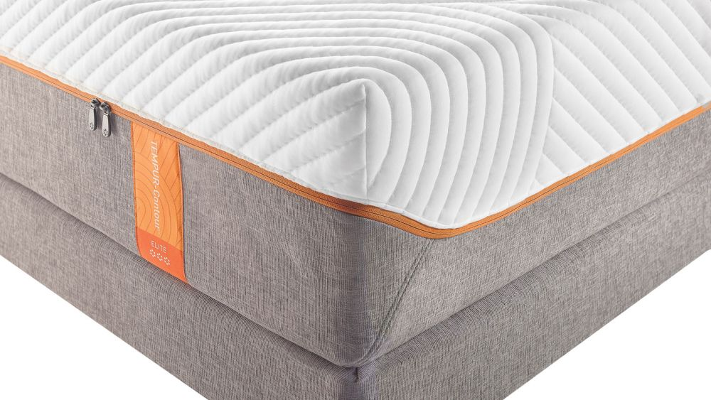 TEMPUR-Contour™ Elite Mattress, , hi-res
