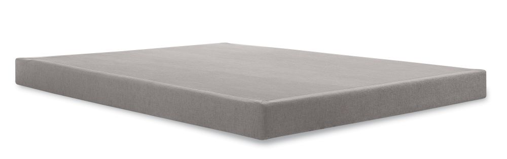 POSTUREPEDIC LOW PROFILE BOXSPRING FOUNDATION, , large