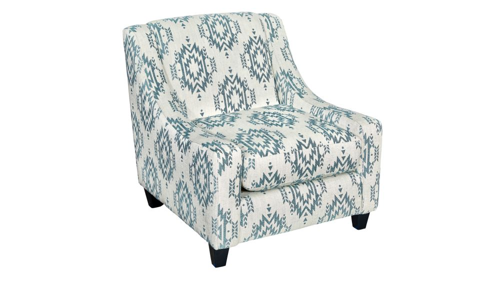 The Woodlands Accent Chair, , hi-res