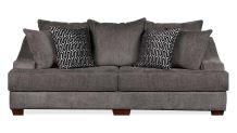 Kyle Charcoal Sofa, , small