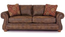 Texas Brown Queen Sleeper Sofa, , small