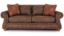 Texas Brown Sofa, , small