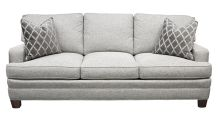 Sherrill Encore Putty Sofa, , small