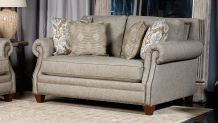 Jasper Stone Loveseat, , small