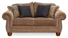 Donley Loveseat, , small