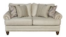 Silver City Loveseat, , small