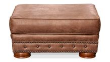 Montague Ottoman, , small