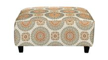 Key West Cocktail Ottoman, , small