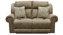 Canyon Ranch Motion Loveseat, , small