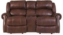 Big Sky Espresso Loveseat, , small