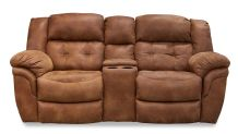 Marcelina Power Reclining Loveseat, , small