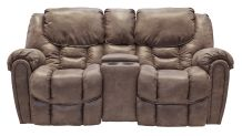 Surf Reclining Loveseat w/console, , small