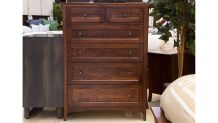 Lake Houston 6-Drawer Chest, , small