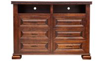 Big Bend Media Chest, , small