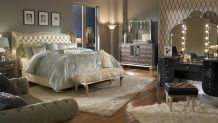 Angelina Cream Bedroom Collection, , small