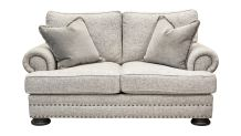 Foster Loveseat, , small