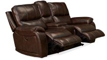 Asherton Power Reclining Loveseat, , small