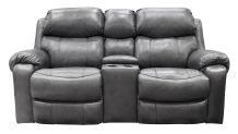 Persevere Power Dual Reclining Loveseat, , small