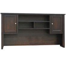 Urban Loft Desk Hutch, , small