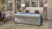 San Marcos Queen Bed, , small