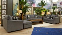 Milky Way Mint Living Room Collection, , hi-res