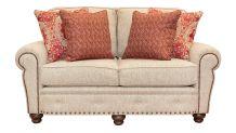 Carmine Love Seat, , small