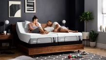 Tempur-Pedic Adapt Mattress, , hi-res