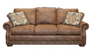 Palance Chestnut Sofa, , hi-res