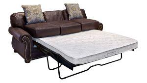 Clarksville Queen Sleeper Sofa, , hi-res
